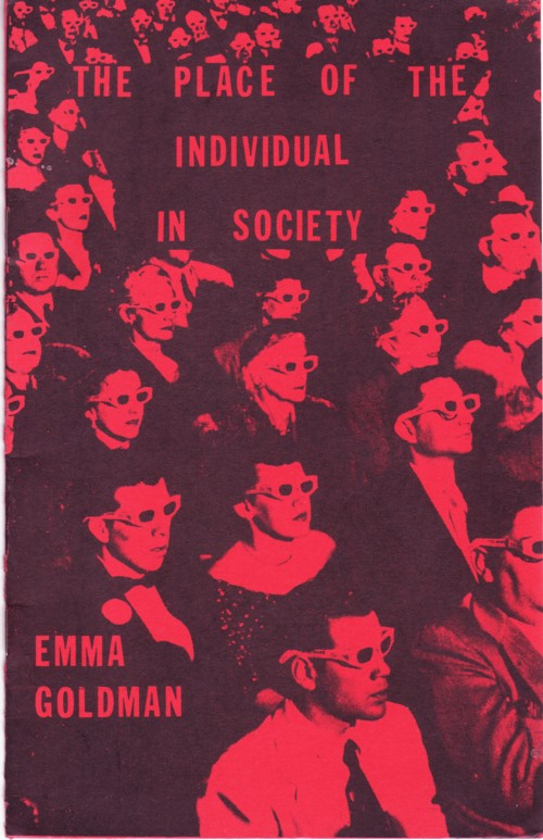 the individual in society Functionalist view: how society affects the individual what is the relationship of the individual to society functionalists regard the individual as formed by society through the influence of such institutions as the family, school and workplace.